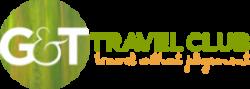 G&TTravelClub Logo